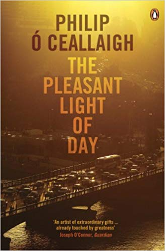 Pleasant light of day cover
